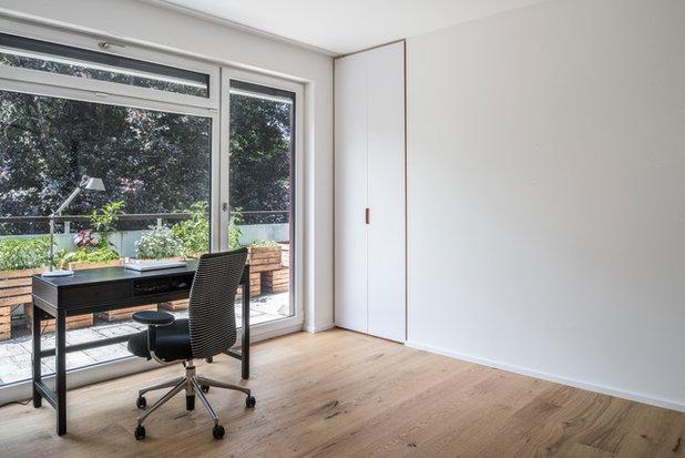 Arbeitszimmer by Alexandra Kiendl  I Architektur