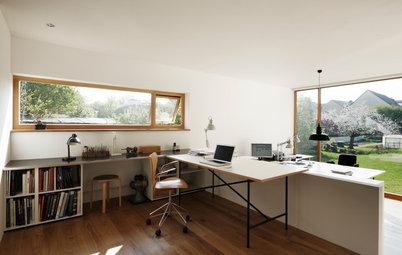 10 simple Aufräumtipps für Ihren Schreibtisch