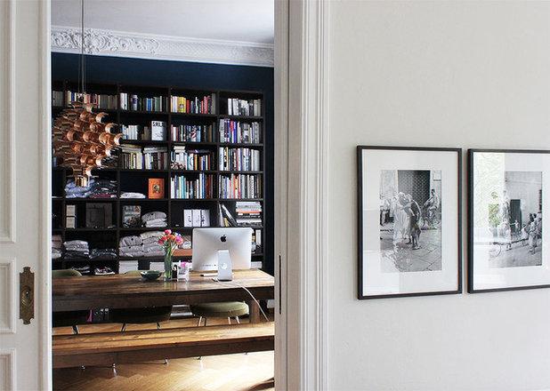 houzzbesuch die gr nderzeitwohnung einer hamburger modebloggerin. Black Bedroom Furniture Sets. Home Design Ideas
