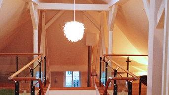 Wohnung Galerie