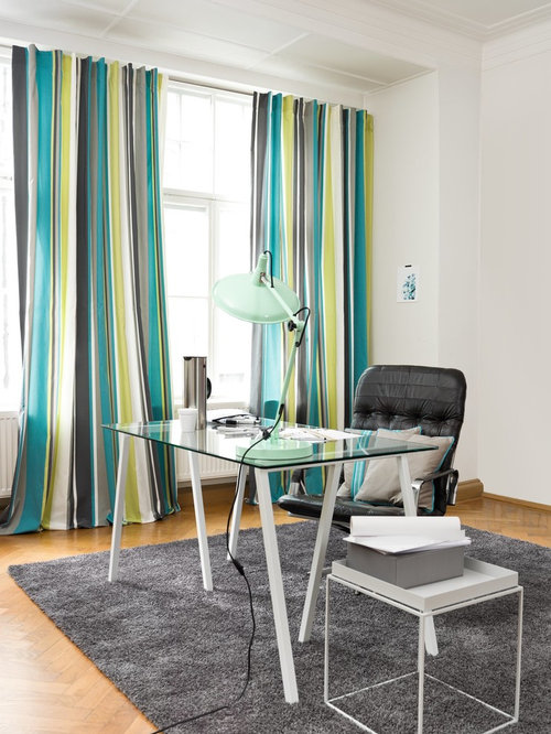 Arbeitszimmer ideen f r ihr home office design houzz for Raumgestaltung vespermann