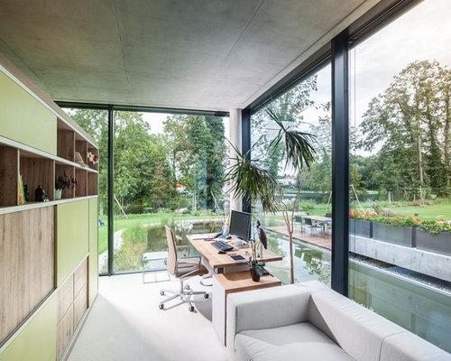 Bureau moderne berlin photos et idées déco de bureaux