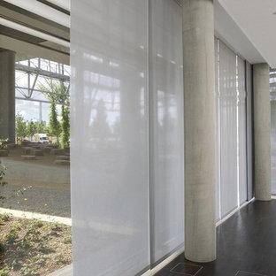 Modernes Arbeitszimmer in München