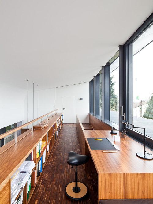 Arbeitszimmer design  Moderne Arbeitszimmer Ideen, Design & Bilder | Houzz