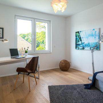 Home Staging Eigentumswohnung Hamburg