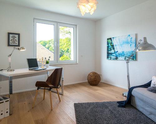 Design Arbeitszimmer skandinavische arbeitszimmer ideen design bilder houzz