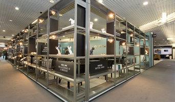 ILTM Cannes in Kooperation mit Nymphenburg