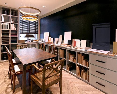 Arbeitszimmer Ideen klassische arbeitszimmer ideen design bilder houzz