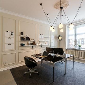 Office AID-Studio