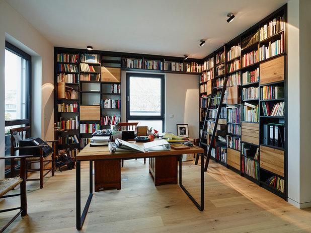 Contemporaneo Studio by HONEYandSPICE innenarchitektur + design