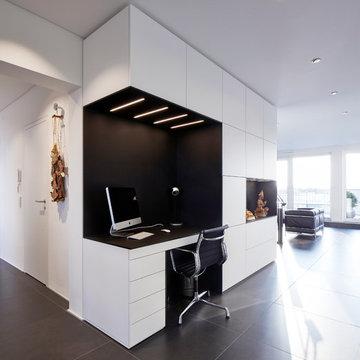 Penthouse Mainz