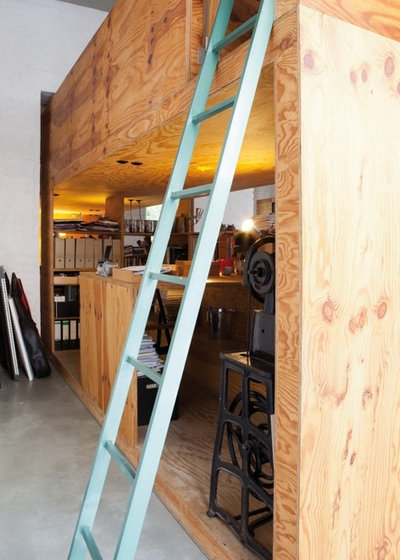 Contemporaneo Studio by studio lot Architektur | Innenarchitektur