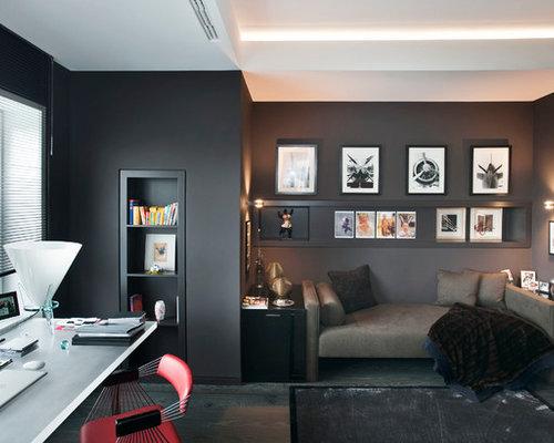 Arbeitszimmer design  Modernes Arbeitszimmer - Ideen für Ihr Home Office Design