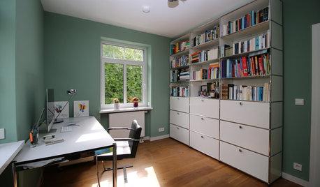 Erleuchtend: Experten-Tipps fürs Licht im Home-Office
