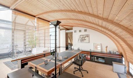 Feng Shui unter der Lupe: Das Arbeitszimmer