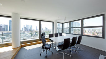 Skyline Office Loft Frankfurt am Main