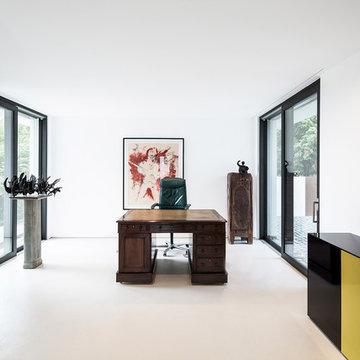 Villa Bunkherr - Kunstvoller Charakter