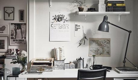 Januar – det er tid til at give dit hjem en frisk start