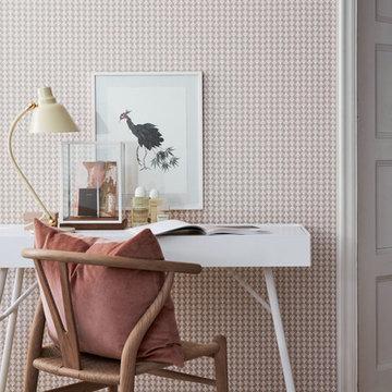 Scandinavian Designers II - Arne