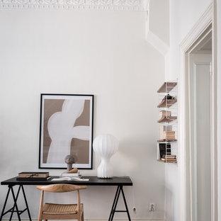 Idéer för ett modernt arbetsrum