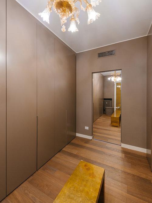 Houzz idee per la casa arredamento e interior design for Colline o cabine marroni