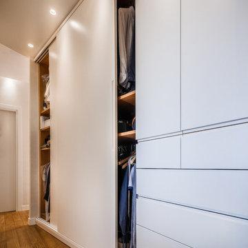 Casa MM_PL 150 mq in stile moderno