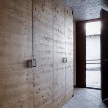 Interior - Bedroom & Wardrobe