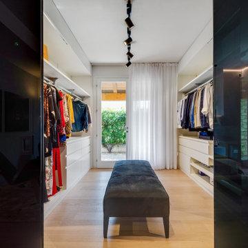 Fare di due appartamenti una casa a due piani | 180 mq