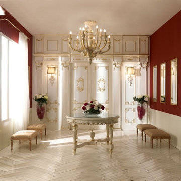 Le Boiserie: Furnishing for your home