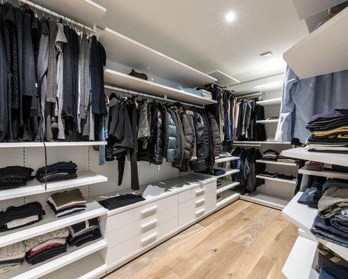 Cabine Armadio Idee : Foto e idee per cabine armadio cabine armadio moderne