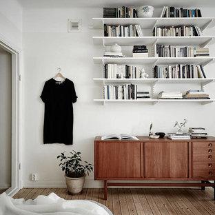Un piccolo, delizioso appartamento.