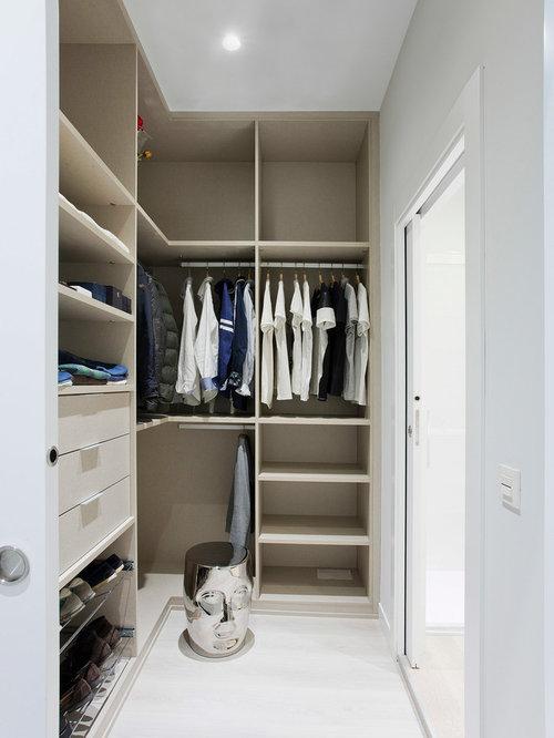Ideas para armarios y vestidores dise os de armarios y - Armarios abiertos baratos ...