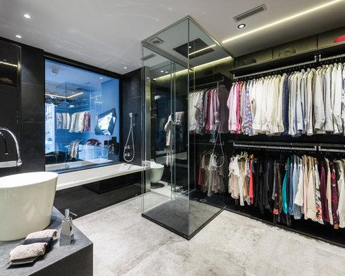 Armarios abiertos ver todo pax ms de vestidores para morirse de envidia armarios abiertos - Armarios abiertos ...
