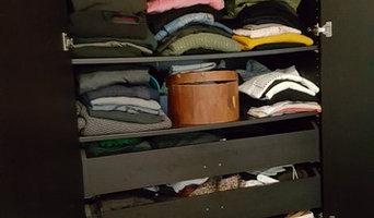 Cambio de ropa de temporada