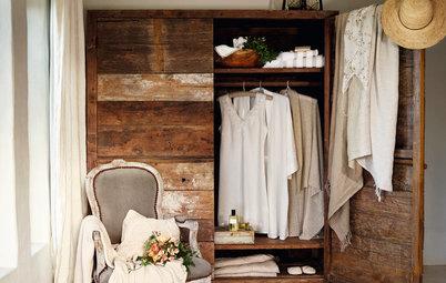 Orden en casa: Cómo doblar la ropa según el tipo de prenda