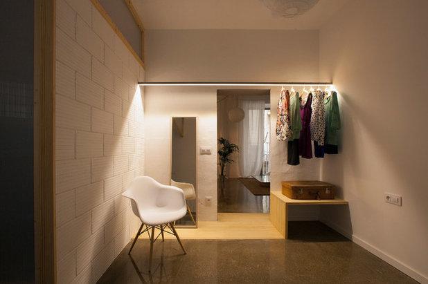 Nórdico Armario by Nook Architects