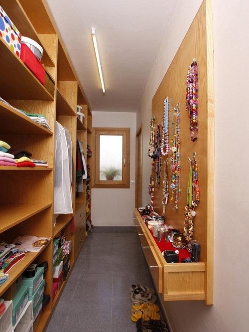 Foto e idee per cabine armadio cabine armadio for Affittare una cabina grande orso