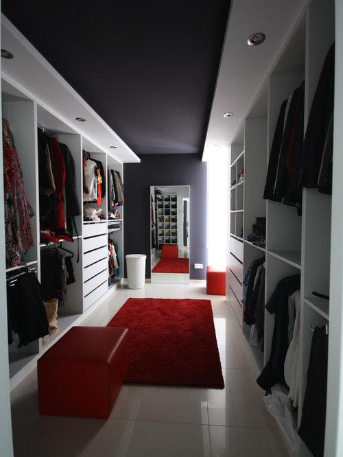 Fotos de armarios y vestidores dise os de armarios y - Cocinas jocar ...