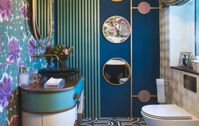 19 Ideas For Opulent Bathrooms