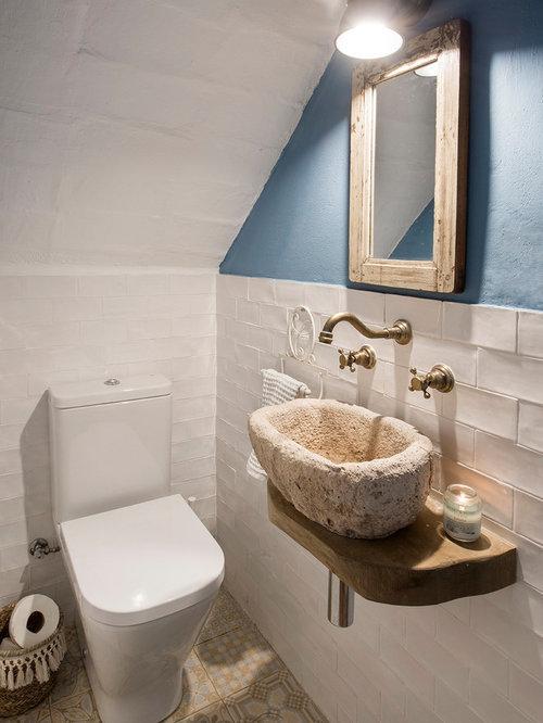 Fotos de baños   Diseños de baños pequeños