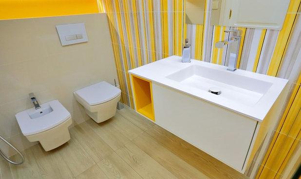 Cu nto cuesta la reforma del ba o cinco expertos nos lo for Cuanto cuesta un lavabo