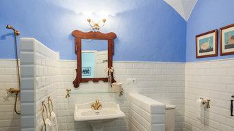 Restauración Casa Nevado, EXTREMADURA