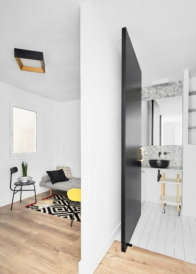 Aseo by Raúl sánchez Architects