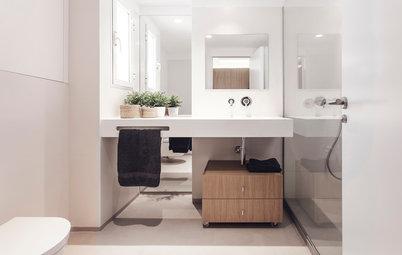 Presupuestos: ¿Cuánto cuesta la reforma del baño?