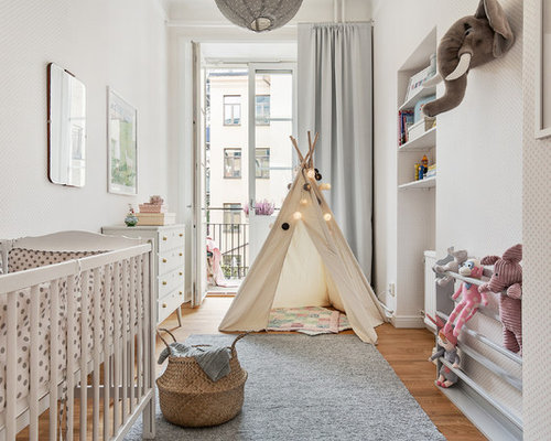 Our 25 Best Scandinavian Nursery Ideas Decoration