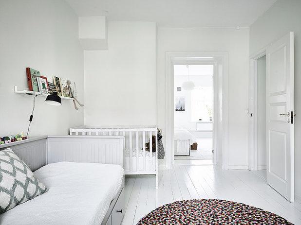 Babyzimmer Skandinavisch Ideen Fur Was Wohndesign Ww W
