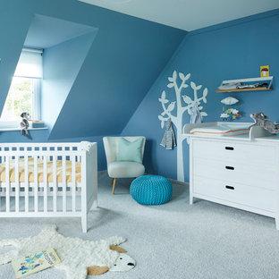 Babyzimmer Ideen Design Bilder Houzz