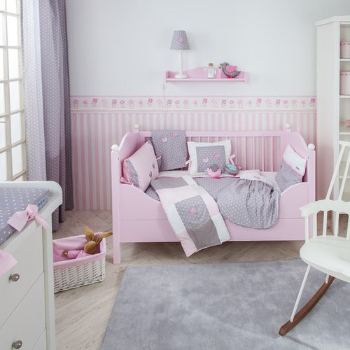babyzimmer ideen design. Black Bedroom Furniture Sets. Home Design Ideas