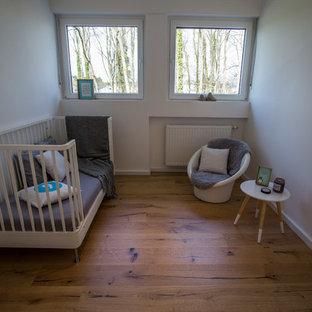Chambre de bébé moderne Allemagne : Photos, aménagement et idées ...