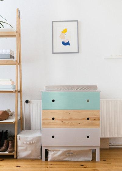 holzm bel bunt lackieren mit diesen 19 ideen wird aus alt ganz neu. Black Bedroom Furniture Sets. Home Design Ideas